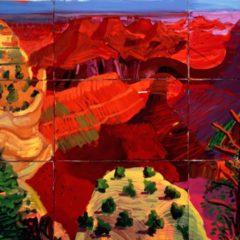3 essentiële interviews om het werk van David Hockney te begrijpen