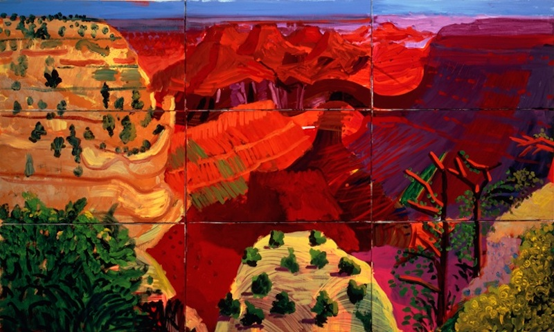 hockney-grand-canyon-1998