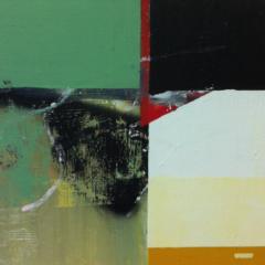 Abstracte porno in het werk van Jo Michiels, vanaf 24 juni te zien in Campo Santo