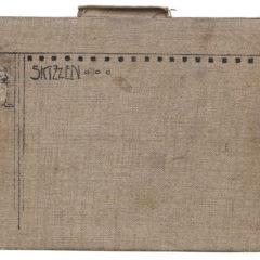 Een kijkje in het schetsboek van… de jonge Egon Schiele