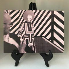 Steven De Wilde: pop-up gallery 'Renée's Journey' voor goed doel