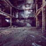 Street artist maakt monumentale kunstwerken… om ze onmiddellijk te vernietigen
