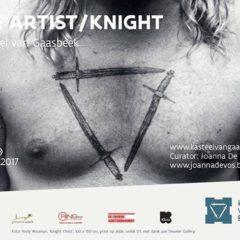 Kunstenaars en ridders… een eclectische tentoonstelling nog tot 5 november in het Kasteel van Gaasbeek