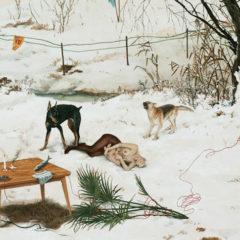Hoe kunstenaars omgaan met hun negatieve herinneringen… ontdek het werk van Lee Jinju
