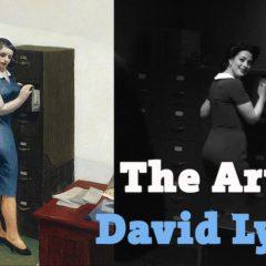 Wat hebben David Lynch en René Magritte met elkaar gemeen?