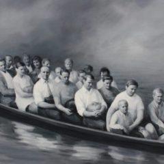 Een van de grootste hedendaagse Deense kunstenaars… ontdek het werk van Peter Martensen