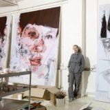 Jenny Saville, de beste figuratieve hedendaagse kunstenares?
