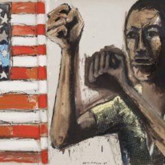 """""""Soul of a Nation"""", een frisse kijk op de bijdrage van zwarte kunstenaars tot de recente kunstgeschiedenis @ Tate Modern"""