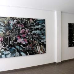 'Inferiority', de nieuwe reeks van Nico Vaerewijck vanaf 31 augustus te zien in De Wasserij, Lokeren