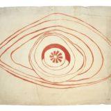 'Insomnia drawings', de slapeloze tekeningen van Louise Bourgeois