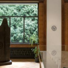 Mondialité,  een zoektocht naar relevant globaal denken en leven bij villa Empain, tot 10 september