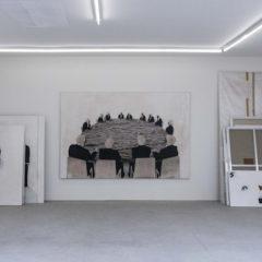 'Parfum van het vergetene', Yves Velter bij Shoobil gallery