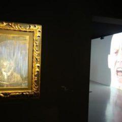 'Face à face', Francis Bacon & Bruce Nauman in het Musée Fabre, Montpelier
