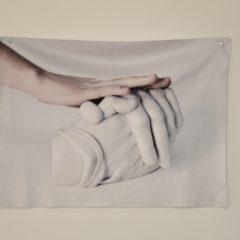 Lijvige kunst bij galerie Emergent