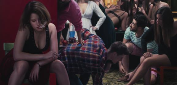 Een nieuw elan in het sociaalrealisme? ontdek het werk van Mario Pavez
