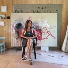 'The memory of your touch', Tracey Emin vanaf 6 september bij Xavier Hufkens