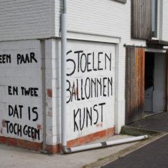 Kunst & Zwalm, interessante dialoog tussen kunst en streek