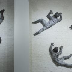 Een fascinerende zoektocht naar de menselijke aard. José Cobo bij Galerie Solo nog tot 17 november