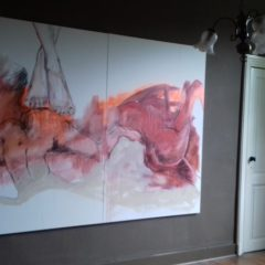 'Cicatrices', een gevoelig thema als uitgangspunt van een pakkende tentoonstelling