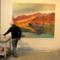 Een kijkje in het atelier van Hans Vandekerckhove