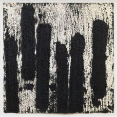 Nieuwe monumentale tekeningen van Richard Serra nog tot 24 september te zien in Rotterdam