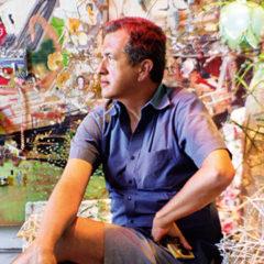 """""""I collect sensations"""", lessen van kunstverzamelaar Mario Testino"""