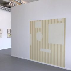 Solotentoonstelling met tekeningen van Sven 't Jolle bij PLUS-ONE Gallery