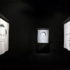 'Nooit gezien', een diepgaand onderzoek naar dementie… Evy Raes in het Museum Guislain