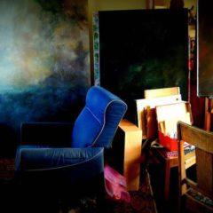 Een kijkje in het atelier van… Danielle Luinge en Giovanni Winne