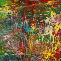 """Een reus in de hedendaagse kunstsector. """"About painting"""", Gerhard Richter viert zijn 85e verjaardag in het SMAK te Gent"""