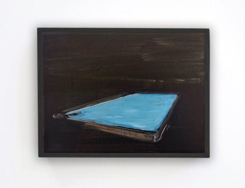 Kinsbergen - Untitled #1 (2017)