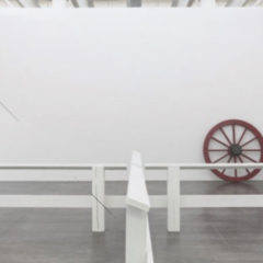'Explorer', een knappe pretentieloze tentoonstelling van Rita McBride bij Wiels