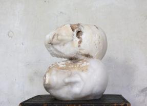 De sacrale kwetsbaarheid van de mens… over het nieuwste werk van Sofie Muller
