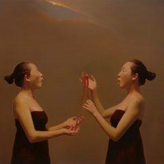 De delicate poëzie in het werk van Yang ShiBin
