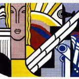 Roy Lichtenstein na 50 jaar terug te zien in Amsterdam