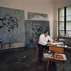 """""""The way I think"""", het leven en werk van George Condo"""
