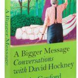 Een groter verhaal, gesprekken met David Hockney