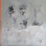 'Lush&Lust', een nieuwe ontwikkeling in het werk van Ine Lammers