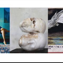 3 Belgische kunstenaars met een merkwaardige wending in 2017