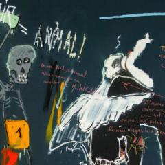 'L'esprit du mur', fascinerende kunst van kunstenaarskoppel Cherif en Géza, vanaf 4 januari bij Galerie Solo