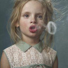 'Sweetest taboo', het steeds verrassende werk van Frieke Janssens nu in boek verschenen