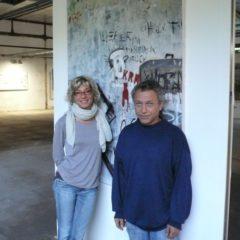 Kunst zonder beperkingen… ontdek het kunstenaarsduo Chérif & Geza bij Galerie Solo vanaf 4 januari