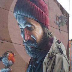 Onze selectie poëtische, confronterende en subversieve street art