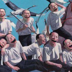 Is Chinese hedendaagse kunst de belangrijkste nieuwe stroming sinds het kubisme?