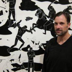 De wording van een kunstenaar… Cleon Peterson over zijn jeugdjaren
