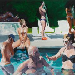 Een visie over schilderkunst… een interview met Eric Fischl