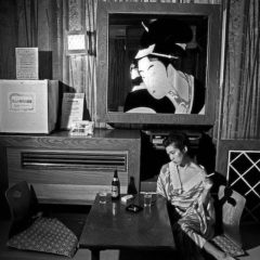 Tokyo Rumando, een boeiende Japanse fotografe om te ontdekken, tot 4 maart bij IBASHO Gallery