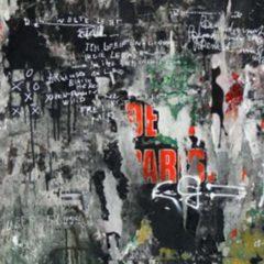 De kracht van tweevoud, KRM nog tot 10 februari bij Galerie Solo in Antwerpen