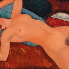 Tentoonstelling valse Modigliani trekt meer dan 100.000 toeschouwers