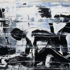 """Narcisse Tordoir & Fendry Ekel"" in CCStroombeek, een interculturele duo-tentoonstelling"